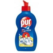 Detergent Vase Pur Balsam Lamaie Tripla Actiune 1.35L