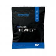 Myprotein THE Whey (Vzorek) - 31g - Peanut Butter Cup