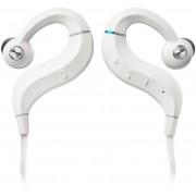 Denon AH-C160W Wireless Sport Headphones White