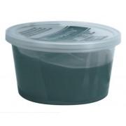 CanDo Terapeutická modelovacia hmota, 450 g, X-Heavy, čierna (Posilňovacie pomôcky)