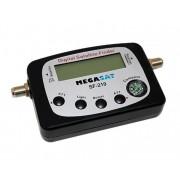 ML Satfinder Met LCD En Kompas