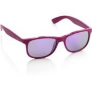 Ray-Ban Wayfarer Sunglasses(Violet)
