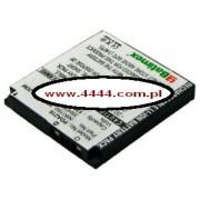 Bateria HTC Touch Dual 1200mAh 4.4Wh Li-Ion 3.7V