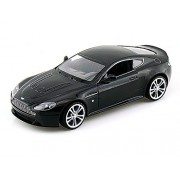 Aston Martin V12 Vantage 1/24 - Black