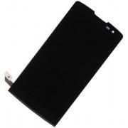 Дисплей + Тъч скрийн за LG Joy H220 Черен