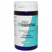 Linea Essential Vitamine Complesso B 30 Cpr
