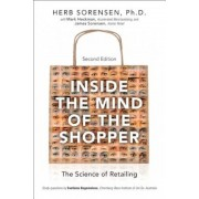 Inside the Mind of the Shopper: The Science of Retailing, Paperback