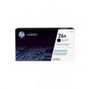 HP 26A Black Original LaserJet Toner Cartr. CF226A CF226A
