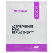 Myprotein Active Women Meal Replacement™ (Smakprov) - 51g - Påse - Chocolate Truffle