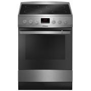 Готварска печка HANSA FCCX682009 със стъклокерамичен плот