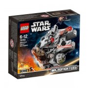 LEGO Star Wars Millennium Falcon Microfighter 75193