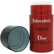 Christian Dior Fahrenheit Deostick 75 ml