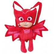 C Y P Imports, S.L. PJ MasksCorujinhaPeluche Mochila 40 cm