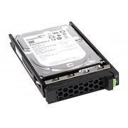 Fujitsu HD SAS 6G 600GB 10K HOT PL 2.5'' EP
