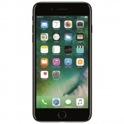 Apple iPhone 7 32GB Jet Black / Negru Lucios - Second Hand