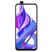 "Telefon Mobil Huawei Honor 9X, Procesor HiSilicon Kirin 710F, Octa-Core, LTPS IPS LCD Capacitive touchscreen 6.59"", 4GB RAM, 128GB Flash, Camera Tripla 48 + 8 + 2 MP, 4G, Wi-Fi, Dual SIM, Android (Negru)"