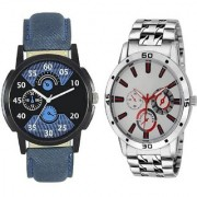 TRUE CHOICE NEW BRAND BEST ANTIQUE WATCHES FOR MEN WITH 6 MONTH WARRANTY
