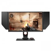 "Монитор BenQ Zowie XL2746S, 27"", e-Sports TN, 0.5ms, 240Hz, 1920x1080 FHD, DyAc+ Technology , FreeSync, Flicker-free, Black eQualizer, S Switch, Shield, Color Vibrance, 1000:1, 12M:1 DCR, 320 cd/m2, HDMI, DP, DVI-DL, USB, Headphone jack, Mic jack, Height"