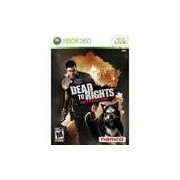 Game Dead to Right: Retribution - X360