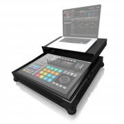 Zomo Case Maschine Studio Plus NSE para NI Maschine Studio+Laptop