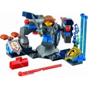 Set Constructie Lego Nexo Knights Supremul Robin