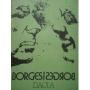 Borges Despre Borges Convorbiri Cu Borges La 80 De Ani - Necunoscut