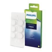 Saeco CA6704/10 tablete curatare (6 pastile)