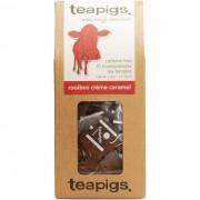 Teapigs Rooibos Crème Caramel Tea