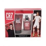Cristiano Ronaldo CR7 confezione regalo eau de toilette 30 ml + doccia gel 150 ml uomo