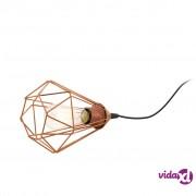 EGLO stolna svjetiljka Tarbes boje bakra 94197