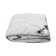 KM Matt- & Textilgrossisten TÄCKE Luxury EVE 150x200cm 900g