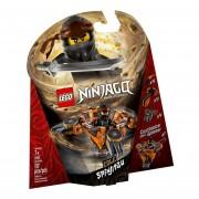 SPINJITZU COLE LEGO NINJAGO 70662