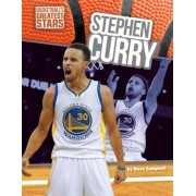 Stephen Curry, Hardcover