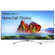 Televizor LG 55SJ810V UHD webOS 3.5 SMART Active HDR Bluetooth LED