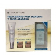 Skinceuticals Promo Advanced Pigment Corrector, 30 ml. + Ultra Facial Defense SPF 50, 15 ml. de Regalo! -