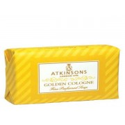 Atkinsons - Sapone Profumato Golden Cologne