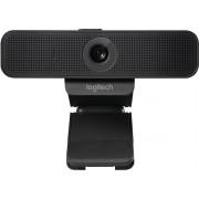 Logitech C925e 1920 x 1080Pixels USB 2.0 Zwart webcam