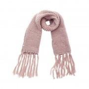 Winter glitter sjaal