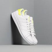 adidas Stan Smith Ftw White/ Solar Yellow/ Ftw White