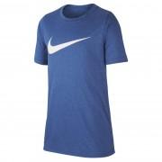 Nike fiú póló DRY TEE LEG SWOOSH AR5307-456