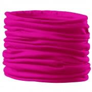 Лента за глава Twister розова