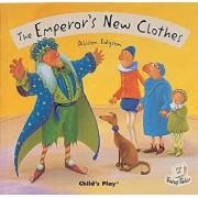 The Emperor's New Clothes, Paperback/Alison Edgson