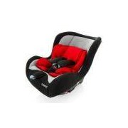 Cadeira De Bebe Para Auto Simple Safe Cosco 0 A 25kg - Vermelho