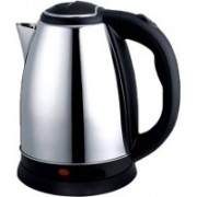 Shivonic star mega cordless electric kettle Electric Kettle(1.8, Silver)
