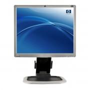 HP L1950G, 19 inch LCD, 1280 x 1024, negru - argintiu