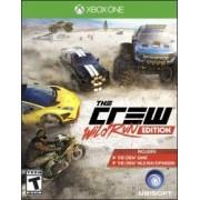 Joc The Crew Wild Run Edition Greatest Hits Pentru Xbox One
