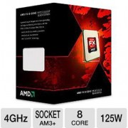 Procesor AMD FX X8 8350 (Octa Core, 4.0 GHz, 16 MB, sAM3+) box