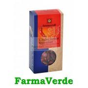 Condiment Chili Pastai Bio 25 Gr Sonnentor