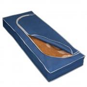 1 Opberghoes 90 liter marineblauw