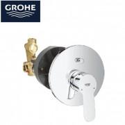 "Grohe - Miscelatore Monocomando Da 1/2"" Per Vasca-Doccia Bauedge 29079000"